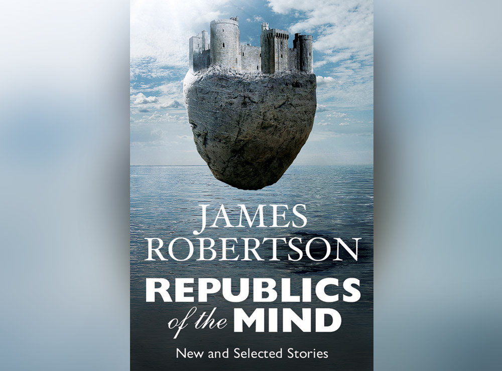 Republics of the Mind: New and Selected Stories