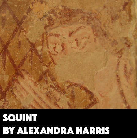 Squint by Alexandra Harris